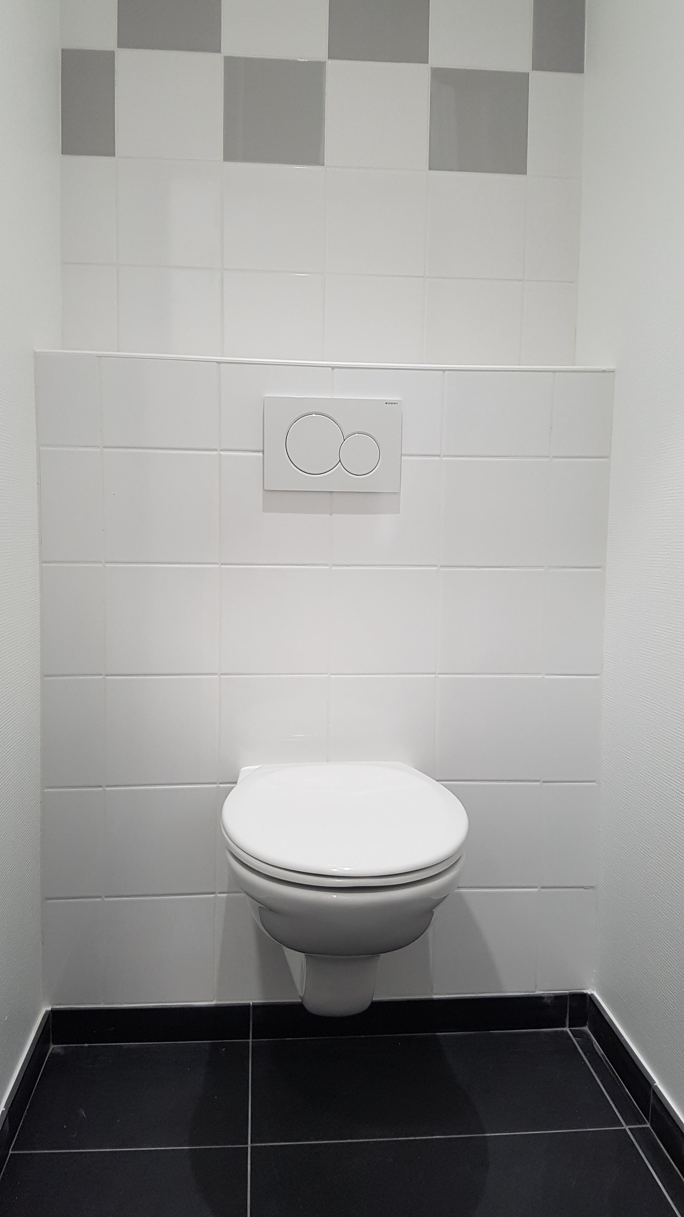Salles de bains clé en mains