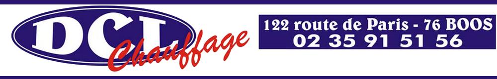 DCL Chauffage – Plomberie chauffagiste à Boos